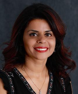 Image of Niti Roy