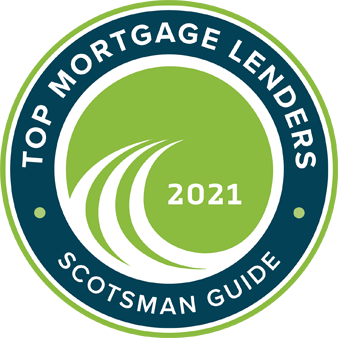 2021 Top Mortgage Lenders Licence